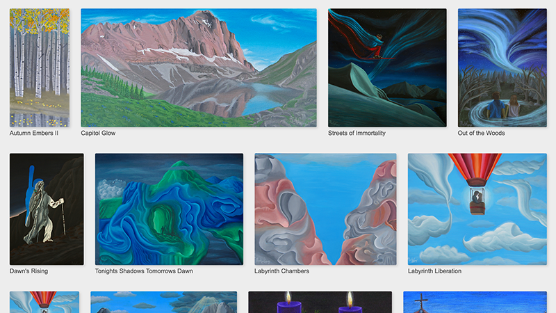 Browse prints, greeting cards, and phone cases of my paintings!