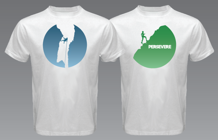 T-Shirt Designs from my contract work with Avera Creative.